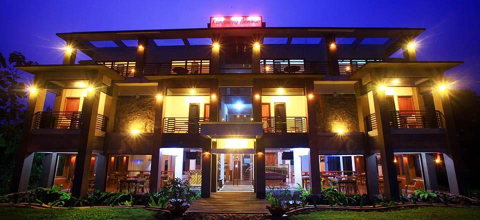 Hotel Kampoeng Bamboe