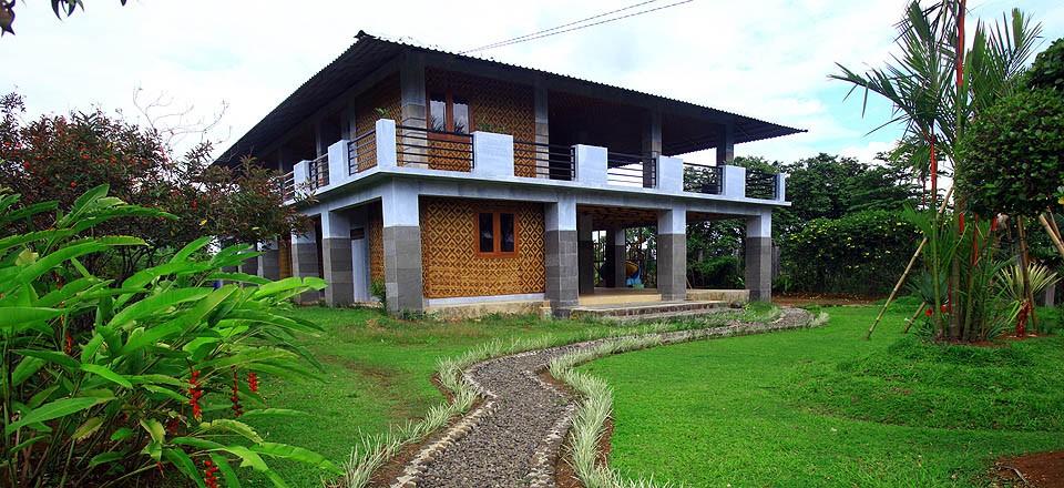 Rumah Utama