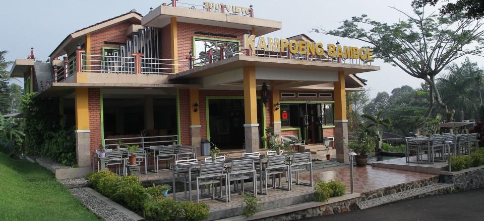 Restaurant Kampoeng Bamboe