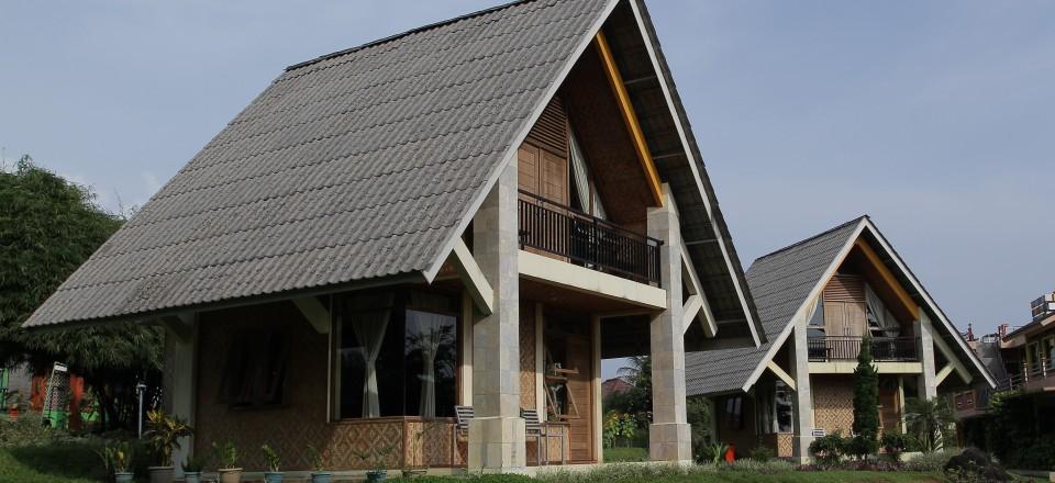 Rumah Aur